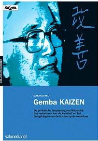 Boek Gemba Kaizen
