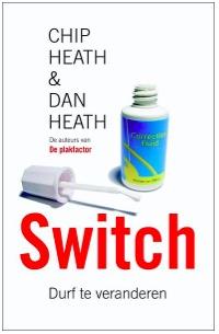 Switch, durf te veranderen