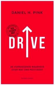 Drive, wat motiveert mensen
