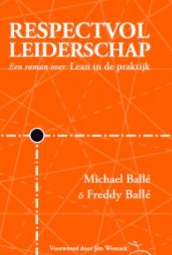 boek Respectvol Leiderschap