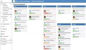 COIMBEE toolbox voor continu verbeteren